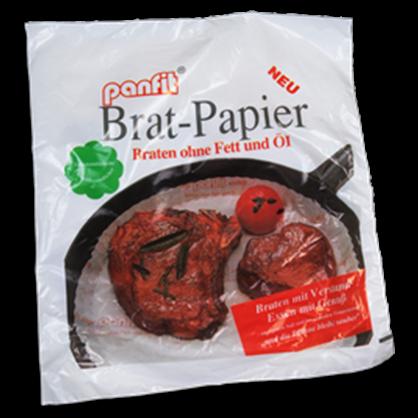Bratpapier